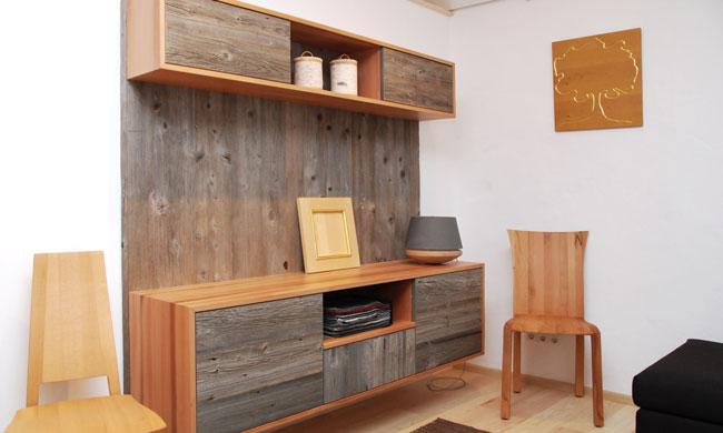 Möbel von Schreiner