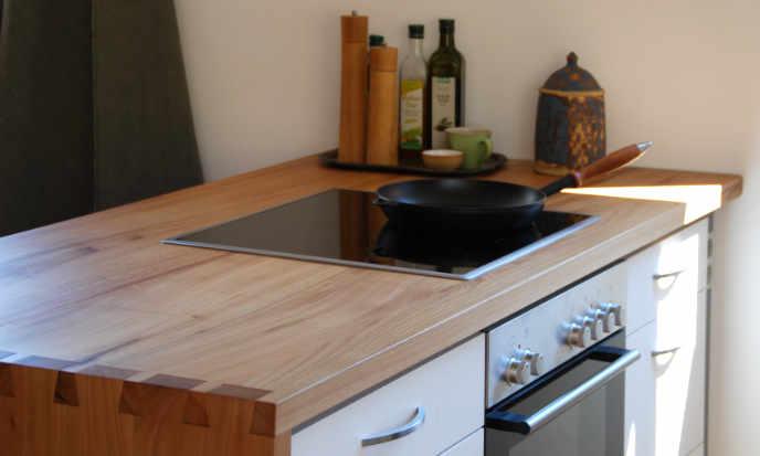 Küche nach Maß | Schreinerei Rosenheim