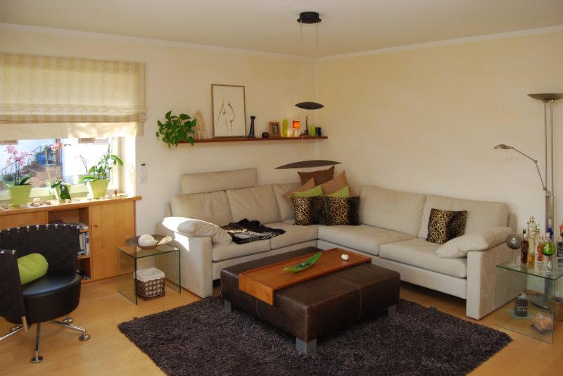 Wohnzimmer nach Maß | Wohnzimmermöbel vom Schreiner