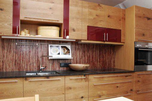 Schreinerküchen | Küche vom Schreiner