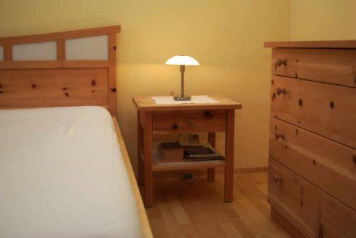 Individuelle Möbel fürs Schlafzimmer