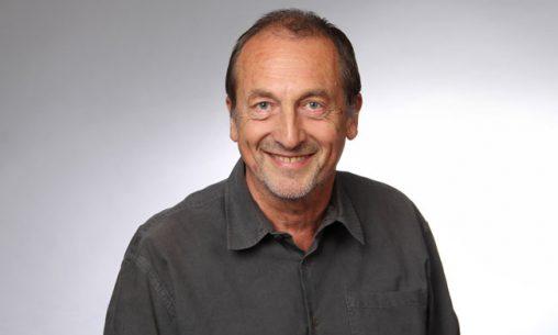 Schreinermeister Hans Saringer
