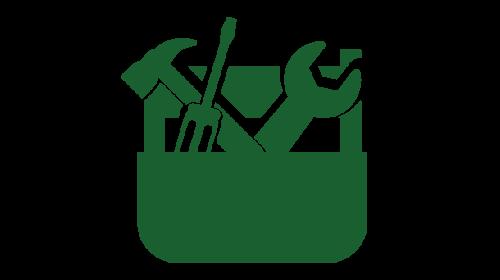 Icon Werkzeukasten